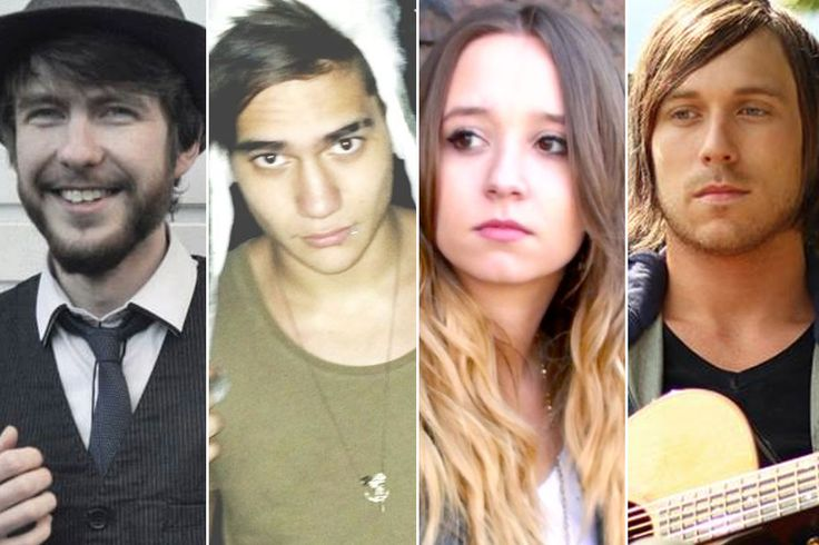 """We have reached the semi finals for our """"Favorite Cover of Avicii's """"Wake Me Up"""" contest! We have narrowed it down to the top four fan favorites. Will it be Ali Brustofski, The Beef Seeds,Runaground or Zac Hakos? You can vote DAILY, so make sure to support your favorite artist by voting everyday! Help them […]"""