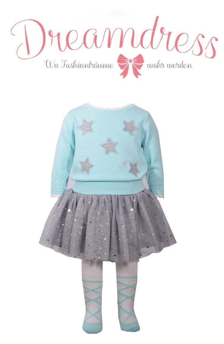 Bonnie Jean auf dream dress.at #Mädchenmode, #littlefashionista, #newArrivals, #wintermode