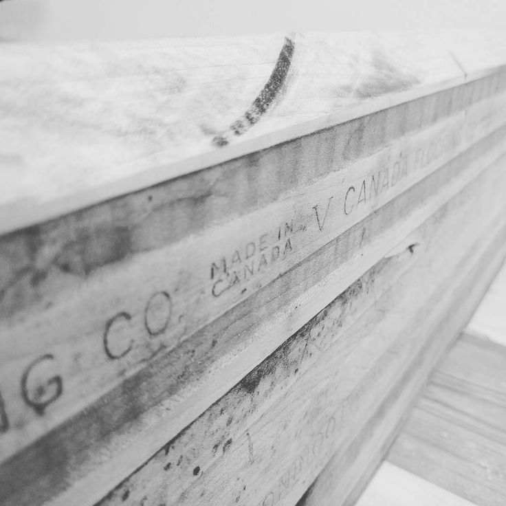 It's the small things... #reclaimed #details #sawnlondon