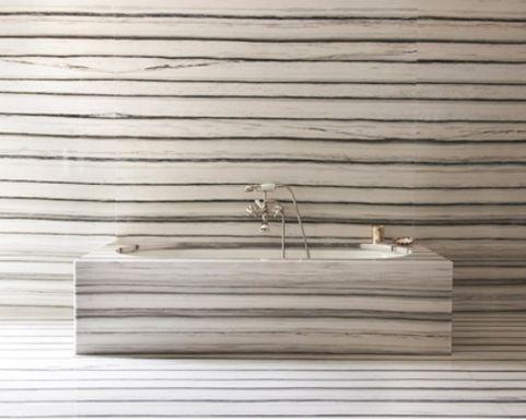 Wooden bathroom - Salle de bain en bois - Home decoration on instagram : @leboisfacile