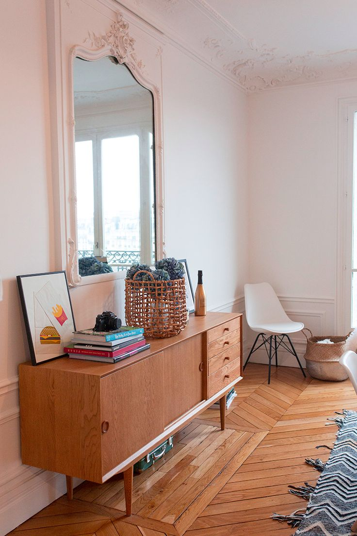 Best 25 room tour ideas on pinterest bedroom workspace - La salle a manger paris ...