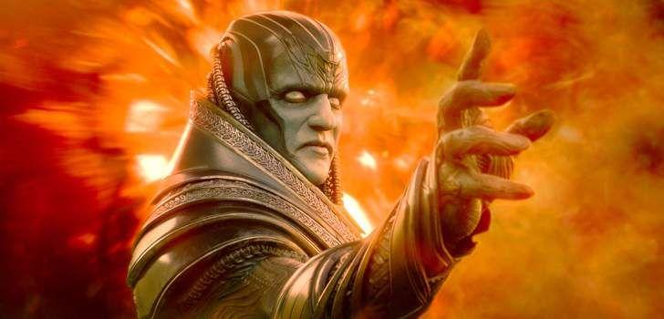 Estamos chegando às vésperas da estreia de X-Men: Apocalipse e com isso, a Fox liberou uma imagem promocional mostrando Tempestade em todo seu poder controlando os raios, e além disso foram liberadas também trinta e duas imagens promocionais mostrando muito mais detalhes do filme. Desde o início da civilização, ele é adorado como um deus. …