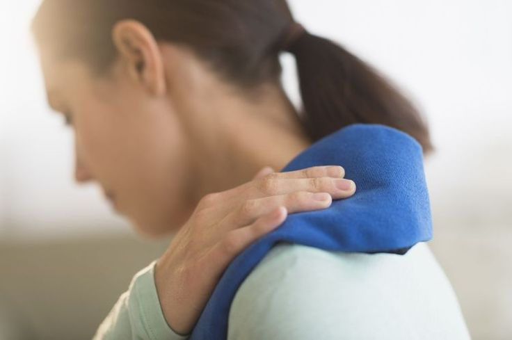 6 Treatments That Help Shoulder Bursitis Resolve More