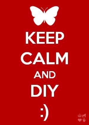 DIY :)