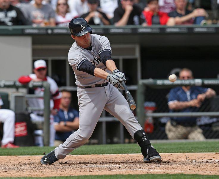 John Ryan Murphy Photos: New York Yankees v Chicago White Sox