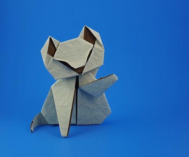 Origami Papier 30×30