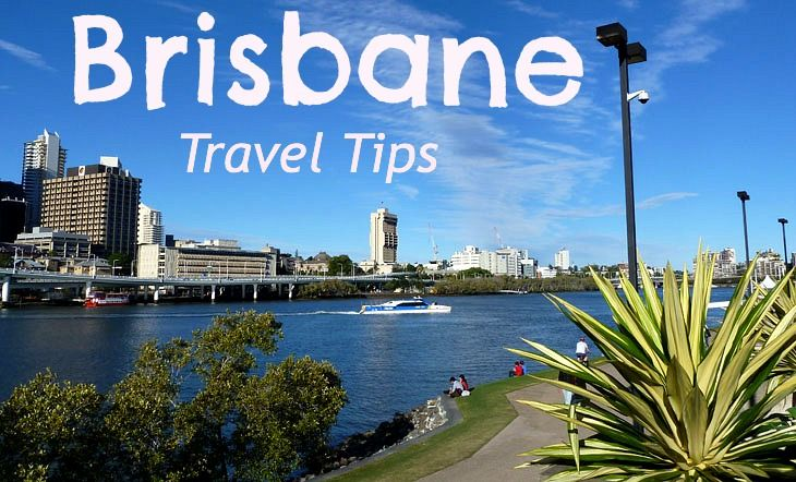 zou ik in Brisbane wonen (Australië)
