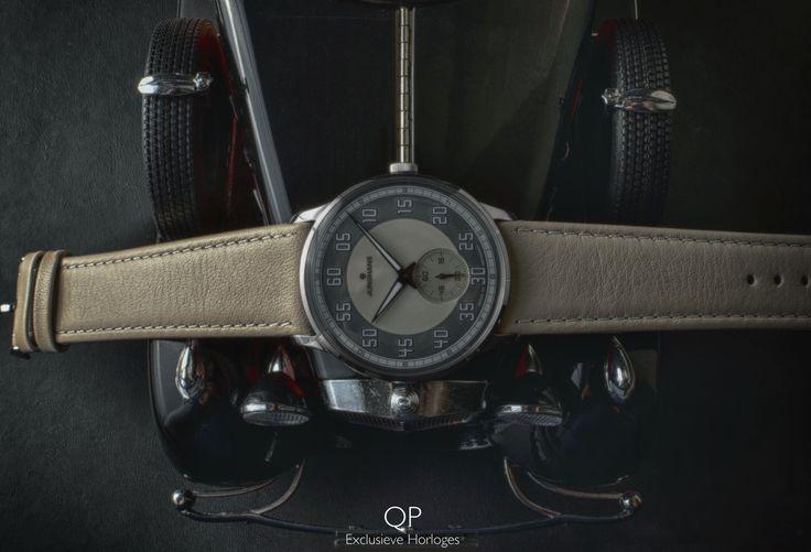 Voor vanavond plaatsen wij graag deze foto van de stijlvolle Junghans Meister Driver Handaufzug! Het ontwerp is geïnspireerd op de beginjaren van het moderne autorijden; een tijd van vele technologische innovaties en een tijd waarin de wereld in rap tempo toegankelijk werd voor veel mensen.  #junghans #meister #driver #handaufzug #watch #horloge #horloges #amsterdam #shopping #watches #style #design #jewelry