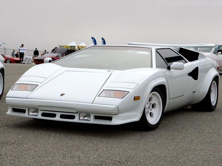 Exceptional Lamborghini Countach For Sale ^_^ 3 - Lamborghini Countach