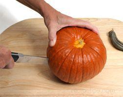 How to Make Pumpkin Pie start to finish