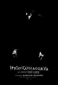 «Фантасмаго́рия: Виде́ния Лью́иса Кэ́рролла» (Phantasmagoria: The Visions of Lewis Carroll) — фильм ужасов Мэрилина Мэнсона, сценарий которого он написал вместе с Джэфри Коксом и Энтони Cилвой. Фильм является режиссёрским дебютом Мэрилина Мэнсона в большом кино. Главные роли в фильме исполняют Мэрлин Мэнсон, Лили Коул, Эван Рэйчел Вуд и Тильда Суинтон