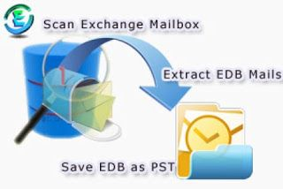 EDB to PST Recovery: Best Exchange EDB to PST Recovery Software