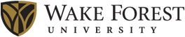 Currently Recruiting for a Director of Admissions, Pre-Experience Graduate Business Programs at our Wake Forest University Schools of Business!  Visit our website for more information!