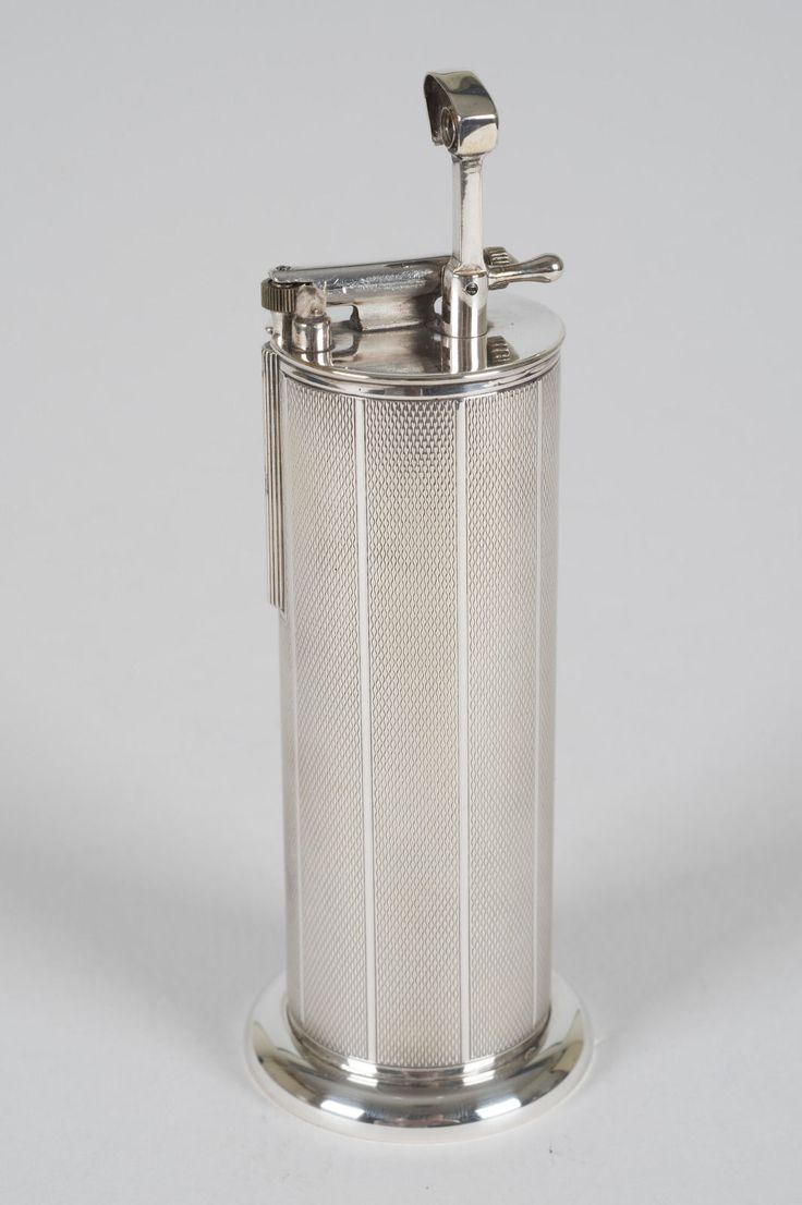 DUNHILL/PARKER ROLLER BEACON lighter/briquet - VERY GOOD CONDITION | eBay