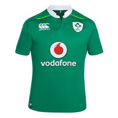 Ireland Rugby VapoDri+ Home Pro Rugby Shirt - Kids: Ireland Rugby VapoDri+ Home Pro… #EnglandRugbyShop #EnglandRugbyStore #EnglandRugby
