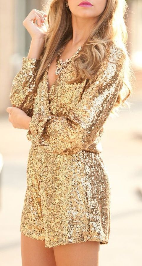 What can I say about bachelorette party outfits? Shine bright like a diamond! A bachelorette party is perhaps the last raunchy fun of a single girl, so ...