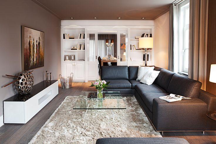 Het Peelhuis ligt midden in het natuurgebied de Peel. Dit moderne, luxe vakantiehuis is geschikt voor 7 personen. Mét buitenkeuken.