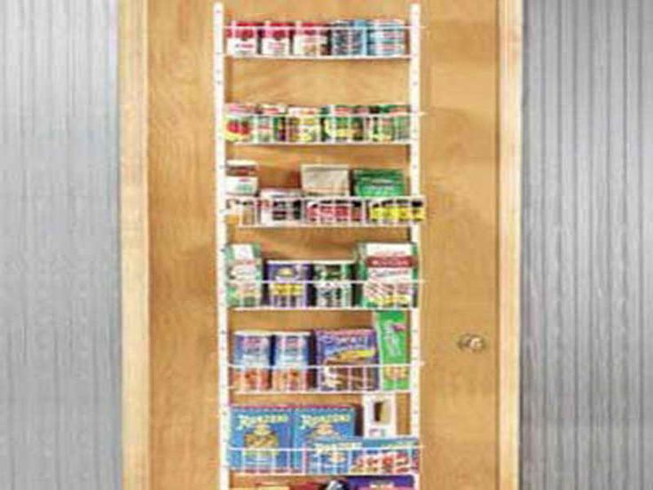 over the door kitchen storage 25 best the door pantry organizer images on 7257