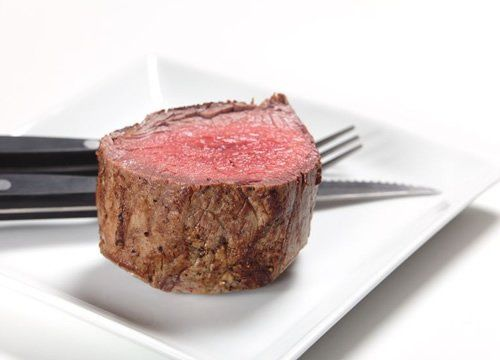 Discover this Chateaubriand recipe for two that makes a perfect elegant meal for New Year's Eve.
