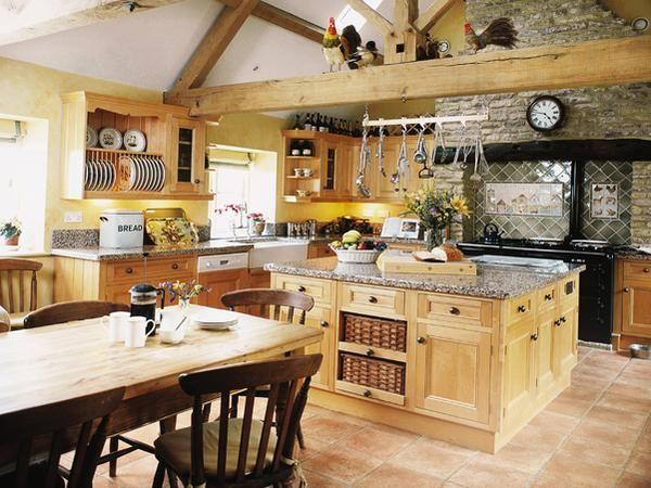 Wiejska Kuchnia Village Kitchen