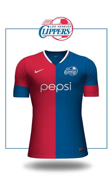 Los Angeles Clippers F.C.