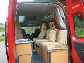 FIAT DOBLO HIGHTOP MOTORHOME / CAMPER Rochdale Picture 7