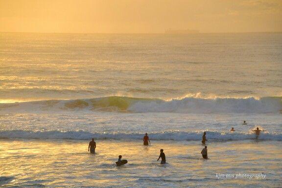 Sunrise  surf,  Cronulla NSW Australia  #kjmausphotography