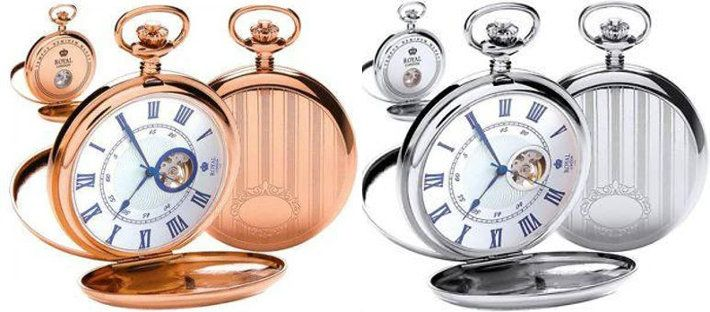 Royal London POCKET WATCH 90051