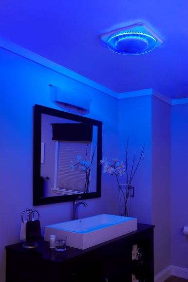 17 Best Images About Best Bathroom Fans With Light On
