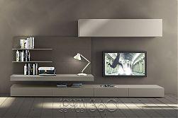 I-modulART 277 Wall Unit by Presotto