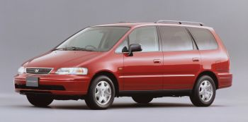 Honda Odyssey JP-spec (RA1) '10.1994–11.1999