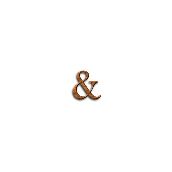 Wood Logo Maker   Free Online Design Tool ❤ liked on Polyvore featuring phrase, quotes, saying and text