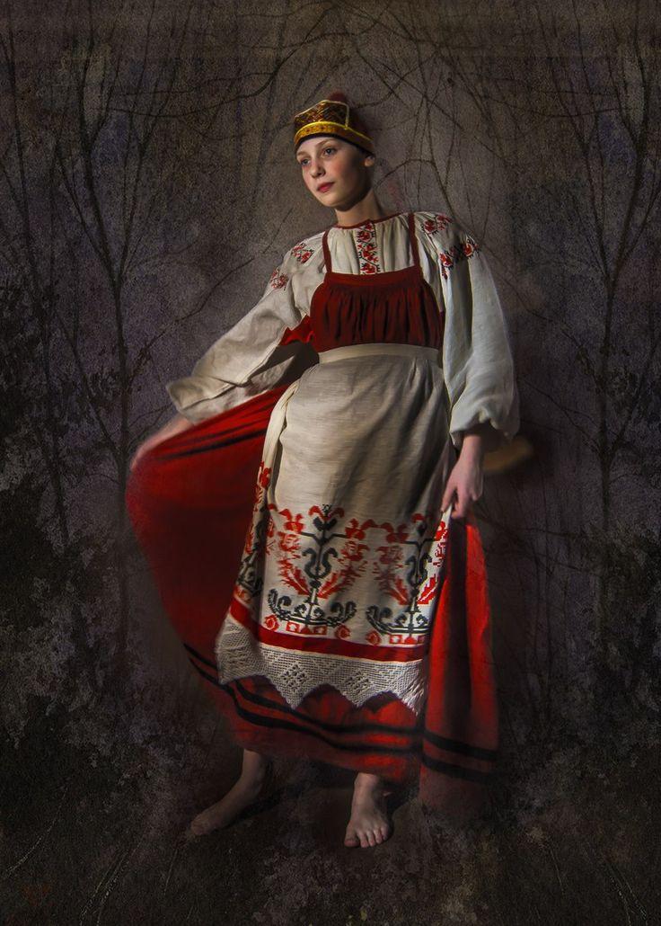 Фотографии Русская культура – Фото: Олег Скачков