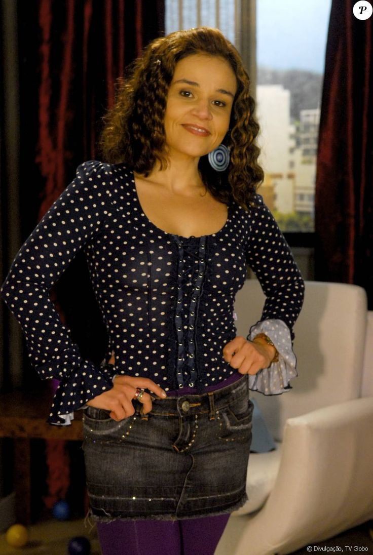 Claudia Rodrigues está afastada da TV há quase três anos. A humorista viveu a empregada Marinete de 'A Diarista'