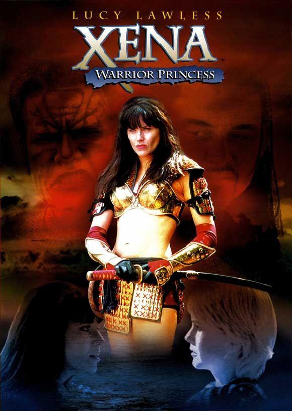 Xena: Warrior Princess (1995-2001).