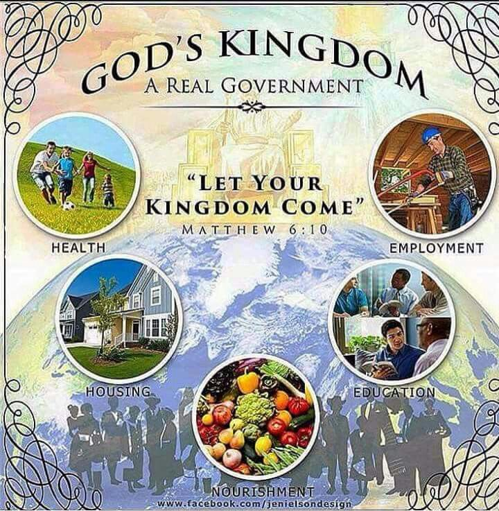 Jehovah's Witnesses actively promote God's Kingdom, not political reform. The article below explains why........ God's Kingdom—Superior in Every Way http://wol.jw.org/en/wol/d/r1/lp-e/2006521?q=God%27s+kingdom&p=par