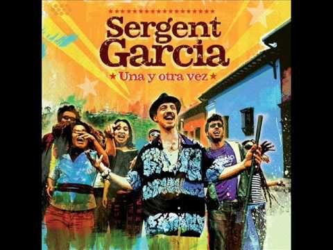 Sargento Garcia - Ojos Inocentes