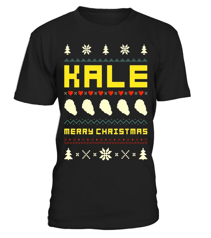 KALE Ugly Christmas Sweater Vintage Retro Style T-Shirt T-shirt, christmas t-shirts women, christmas t-shirts men, christmas t-shirt 4xl, christmas t-shirt boys, christmas t-shirt family set, christmas t-shirt 2017