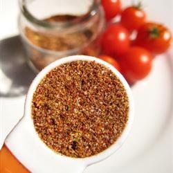 Taco Seasoning I Allrecipes.com YUM