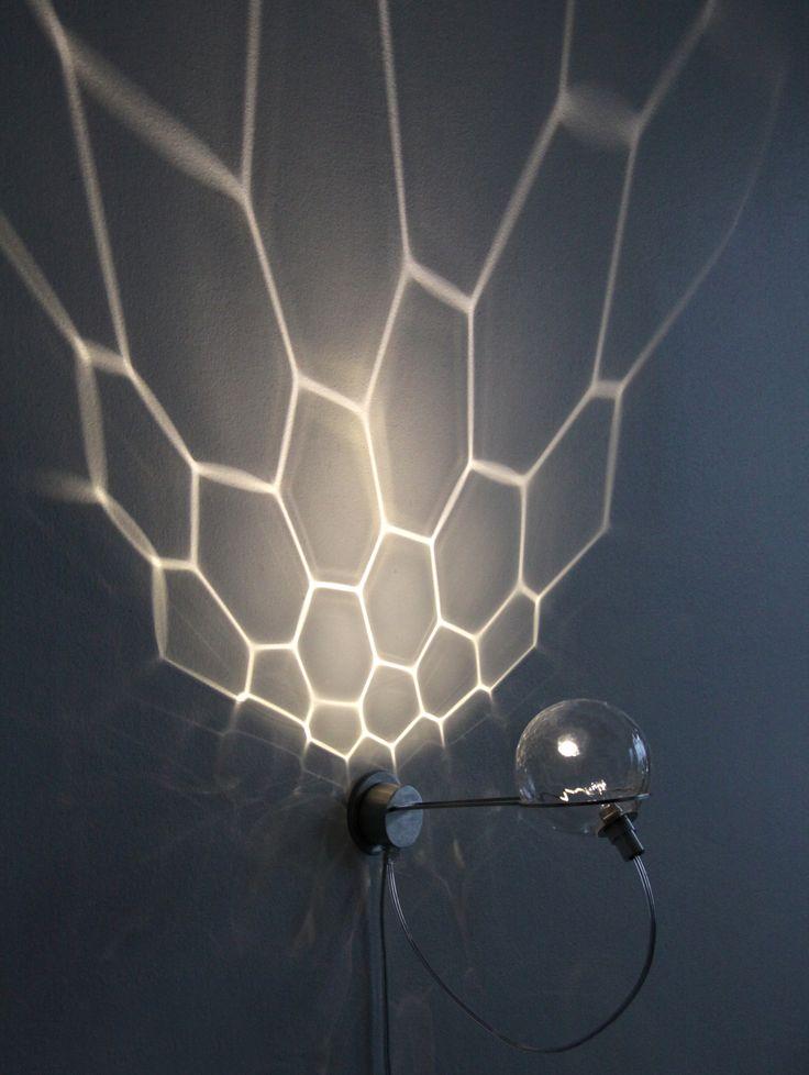 magica wall lamp kirsti taiviola - Wall Lamps Design