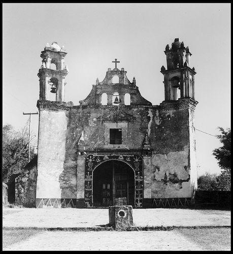 Tlayacapan Morelos Mexico  Pueblos Magicos