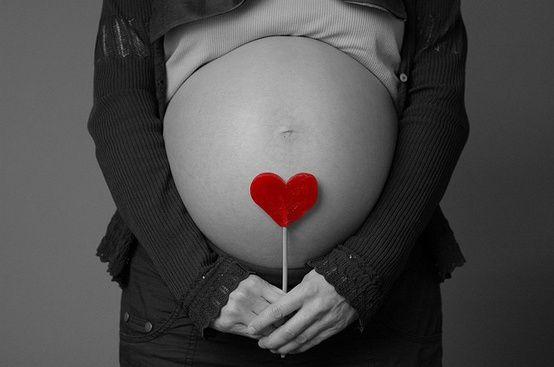 Sorpresas positivas del embarazo