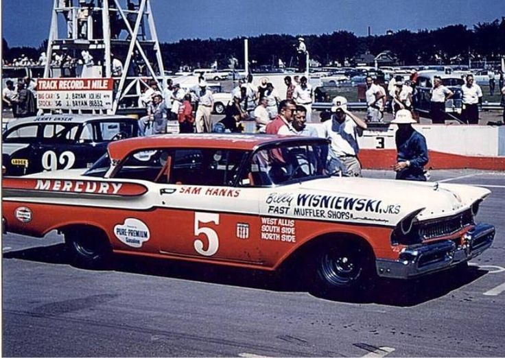 Best Classic Racin Stock Cars Images On Pinterest Classic