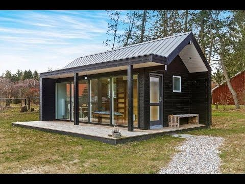 17 Best Images About Small House Structures On Pinterest