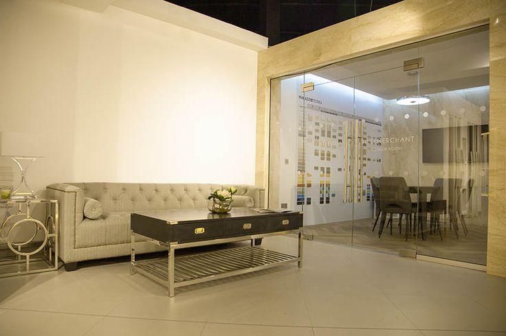 Tile Merchant | Showroom