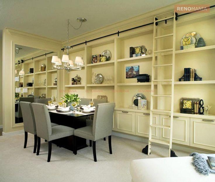 16 best Wall Shelving images on Pinterest   Wall bookshelves, Wall ...