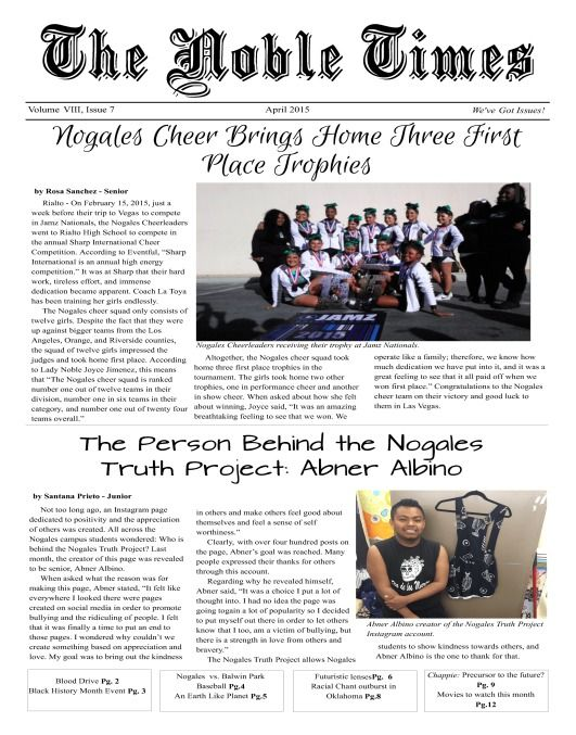 Best School Newspaper Templates Images On   Role