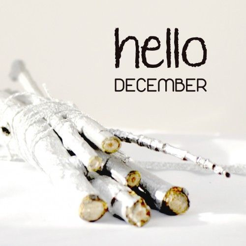 Thoughts for December | boldcolorglass.com