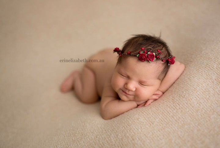 Incredibly Sweet Photos of Newborns by Erin Elizabeth (9 pictures)