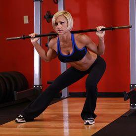 Bikini-Body Workout: 4 Wochen zu Ihrem besten Körper!   – Fitness